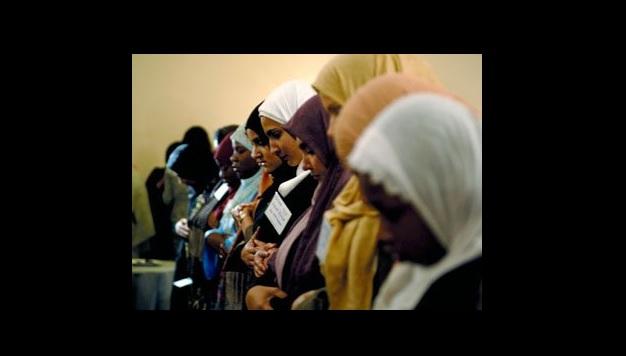 «Salons islamiques» : quelle place pour le masculin ?